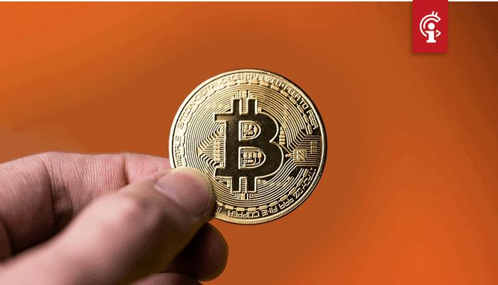 Bitcoin (BTC) koers stijgt flink na uitbraak, deze altcoin test een belangrijk weerstandsniveau