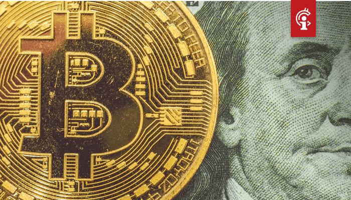 Bitcoin (BTC) koers test $12k, gaat 'ie dan eindelijk breken Ethereum (ETH) zet stijging door