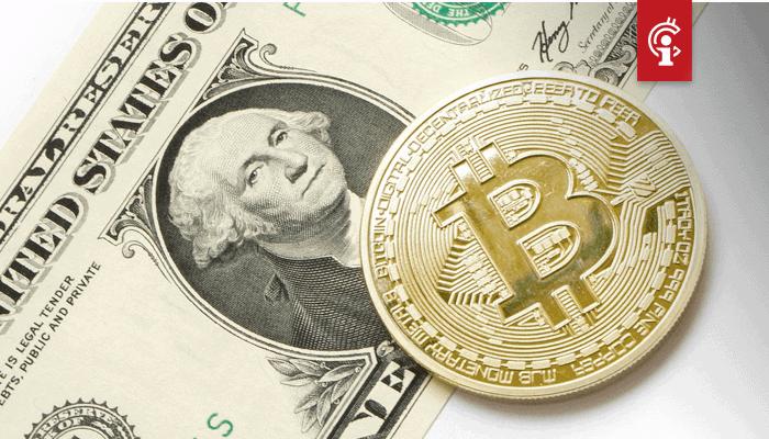 Bitcoin (BTC) marktkapitalisatie bijna evenveel waard als deze grote Amerikaanse bank
