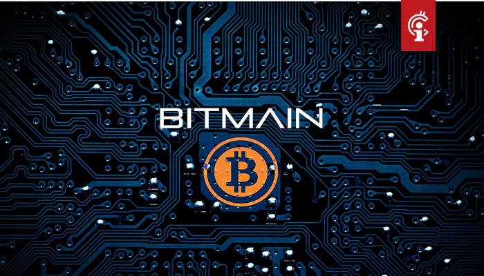 Bitcoin (BTC) miner fabrikant Bitmain sluit weer miljoenen deal