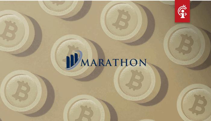 Bitcoin (BTC) mining-bedrijf Marathon Patent Group koopt meer dan 10.000 miners van Bitmain