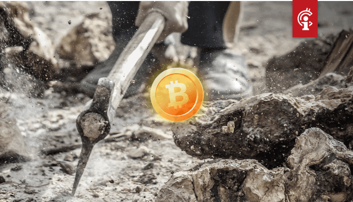 Bitcoin (BTC) mining hash rate bereikt nieuwe all-time high (ATH)