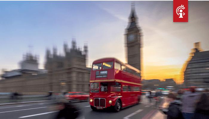 Bitcoin (BTC) prijkt op grote posters in hartje Londen, Binance bereidt zich voor op lancering