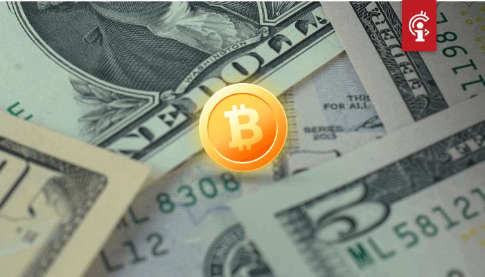 'Bitcoin (BTC) prijs van $45.000 tot $50.000 zijn redelijke doelen,' aldus Tone Vays