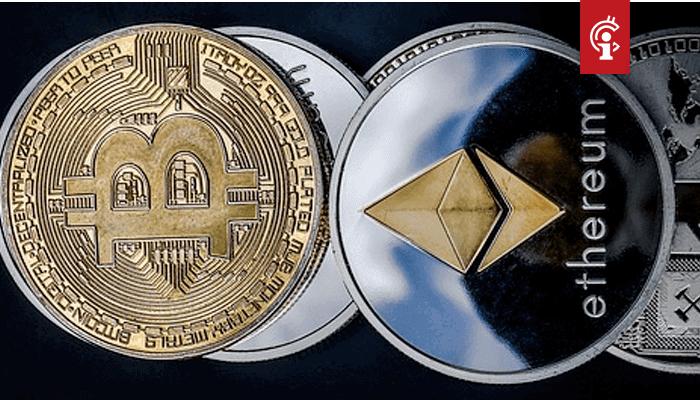 Bitcoin (BTC) test belangrijke weerstand op weg naar de $12k, ethereum (ETH) weer boven $400