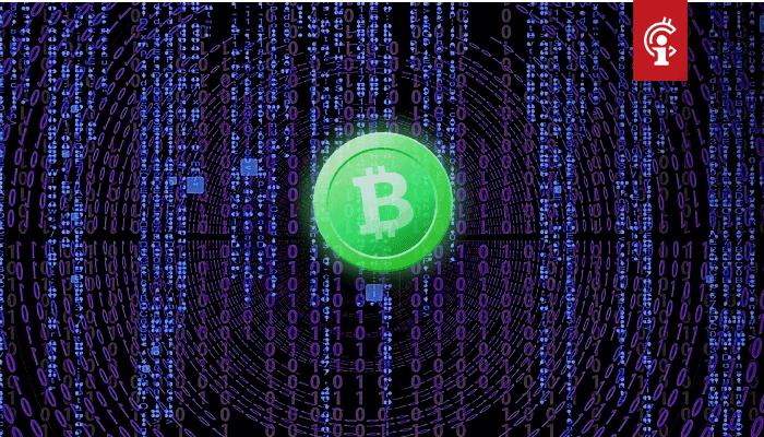 Bitcoin cash (BCH) krijgt mogelijk te maken met een nieuwe fork