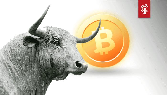Bitcoin staat aan het begin van een bull-run om de volgende vijf redenen, zegt Dan Held van Kraken