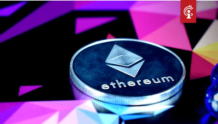 Ethereum (ETH) lanceert morgen laatste testnet, ETH koers steeg flink in aanloop