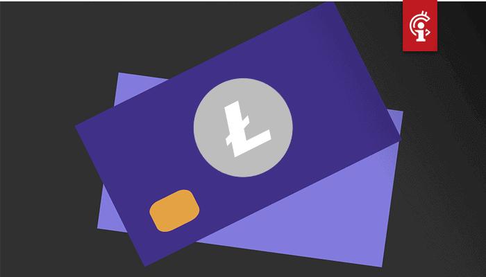 Litecoin (LTC) native Visa betaalpas wordt dan toch eindelijk gelanceerd
