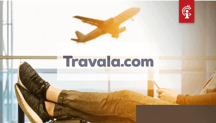 Travala.com AVA token stijgt 400% na grote aankondigingen en notering op Binance