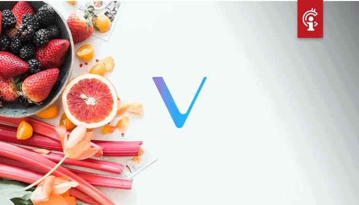 VeChain (VET) komt met oplossing ter verbetering voedselveiligheid