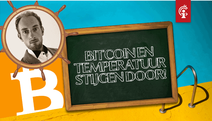 bitcoin_BTC_koers_volgens_michiel_BTC_en_temperatuur_stijgen_door