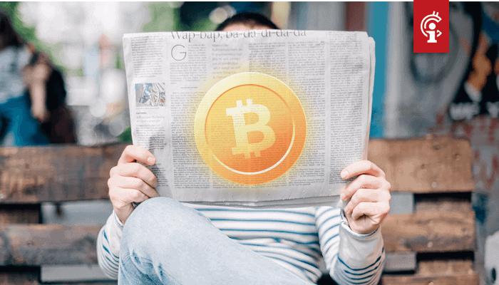 Bitcoin (BTC) adoptie versnelt flink, gevaren DeFi zichtbaar en meer nieuws van deze week!