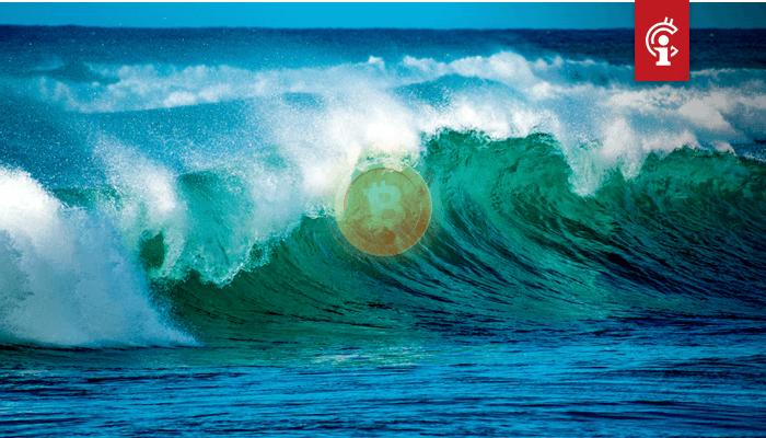 Bitcoin (BTC) analist Dave the Wave verwacht dat BTC koers tot hier kan dalen