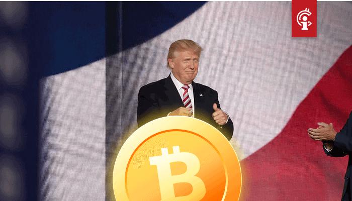 'Bitcoin (BTC) de grote winnaar van het debat tussen Trump en Biden,' dit is wat de crypto-wereld verwacht