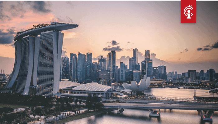 Bitcoin (BTC) dieven veroordeeld tot celstraf en stokslagen in Singapore