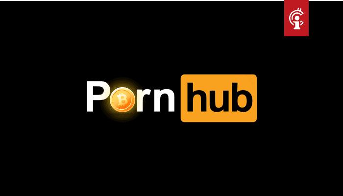 Bitcoin (BTC) en Pornhub vinden elkaar: BTC betalingen geaccepteerd voor Premium-abonnement