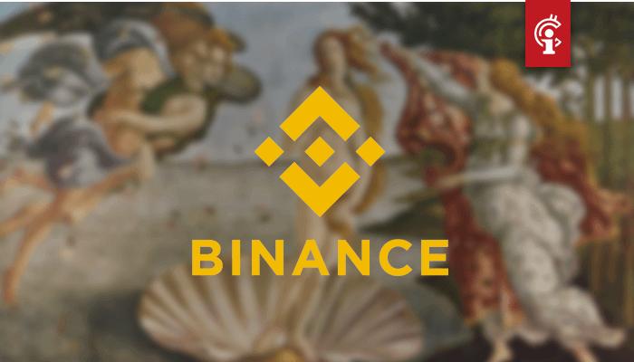 Bitcoin (BTC) exchange Binance kondigt nieuw stabelcoin systeem aan
