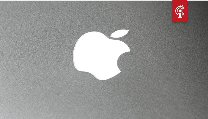 Bitcoin (BTC) exchange Coinbase CEO bekritiseert Apple, dit is waarom