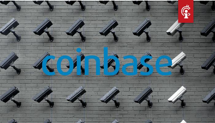 Bitcoin (BTC) exchange Coinbase moet transparanter worden naar zijn klanten toe, zegt belangengroep