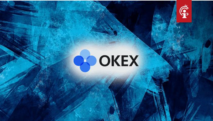 Bitcoin (BTC) exchange OKEx haalt hard uit naar Binance vanwege DeFi steun en meer