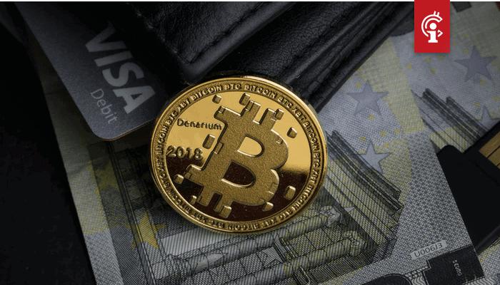 Bitcoin (BTC) gemiddelde transactiewaarde even hoog als eind 2017