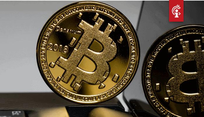 Bitcoin (BTC) koers Gaan we omhoog of naar beneden Deze MA bepaalt