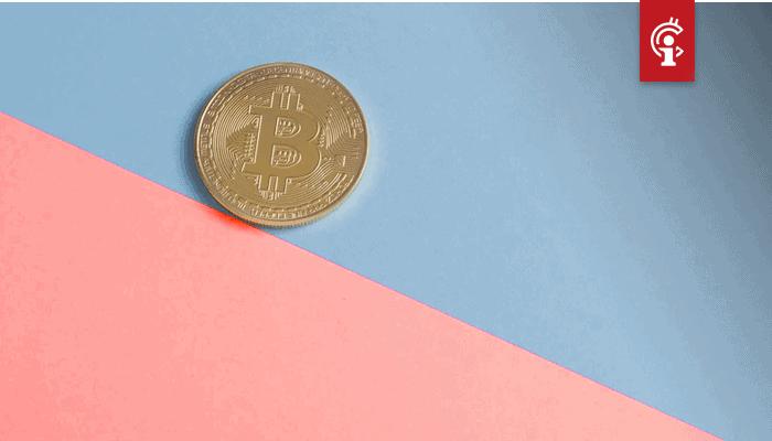 Bitcoin (BTC) koers in bear flag, zakken we verder af? Deze altcoin stijgt 11% in waarde