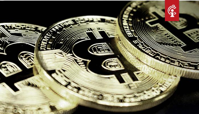 Bitcoin (BTC) koers test $10.000 opnieuw, zakt 'ie eronder