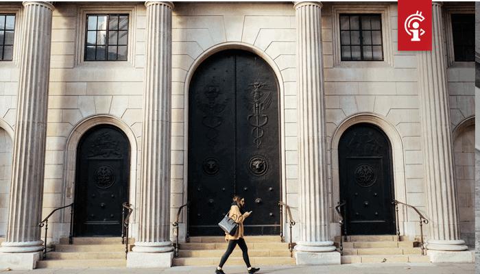 'Bitcoin (BTC) mist connectie met geld, stablecoins zijn nuttig' zegt Bank of England gouverneur