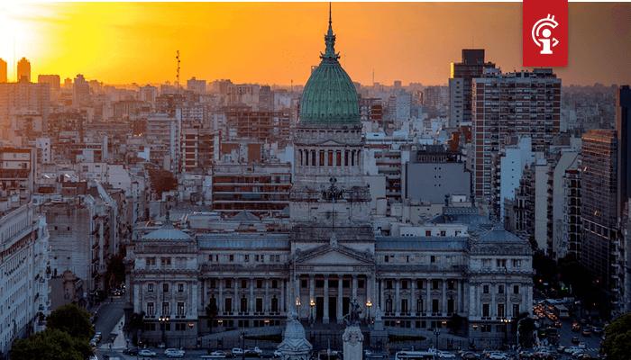 Bitcoin (BTC) ransomware-aanval gooit Argentinië volledig op slot