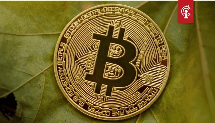 Bitcoin (BTC) test belangrijke weerstand opnieuw, deze altcoin steeg de afgelopen week 20% in waarde