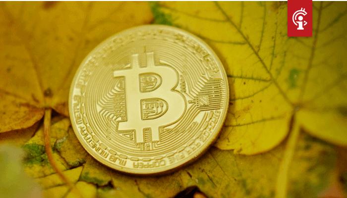 Bitcoin (BTC) zakt door supports en versnelt, wat was hier de reden van
