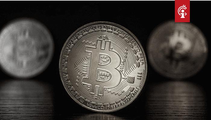 Bitcoin (BTC) zakt weer terug tot support maar maakt een stuiter, Binance coin (BNB) de hardste stijger