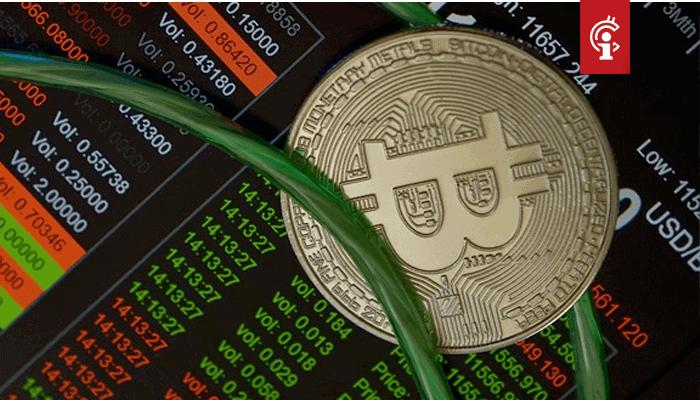Bitcoin (BTC) zet door en deze altcoin staat meer dan 20% in de plus