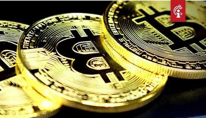 Bitcoin (BTC) zou op dit moment op dit prijspunt moeten staan, volgens Bloomberg analist
