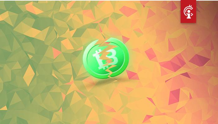 Bitcoin Cash (BCH) hard fork wordt steeds aannemelijker, deel van miners wil afsplitsen