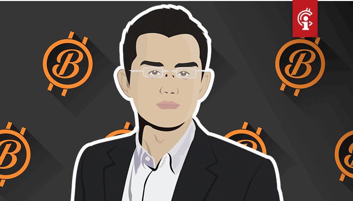 Bitcoin exchange Binance krijgt veel kritiek na notering en instorting van DeFi token SUSHI
