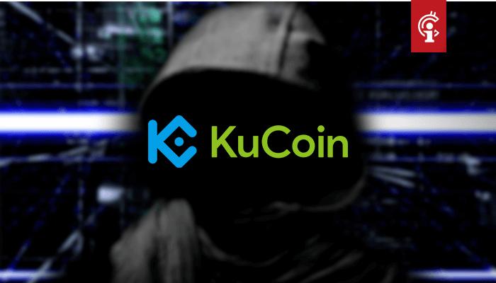 Bitcoin exchange KuCoin gehackt, minstens $150 miljoen aan BTC, ETH en meer gestolen
