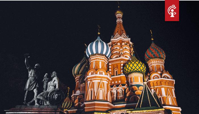 Bitcoin mining wordt wellicht onmogelijk in Rusland door wet die crypto transacties verbiedt
