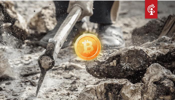 Dit is hoeveel bitcoin (BTC) miners verdienden in augustus
