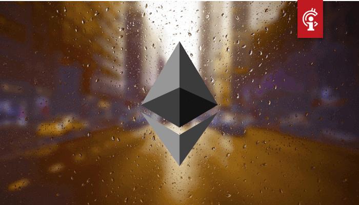 'Ethereum (ETH) is nog steeds niet in staat om DeFi te ondersteunen'