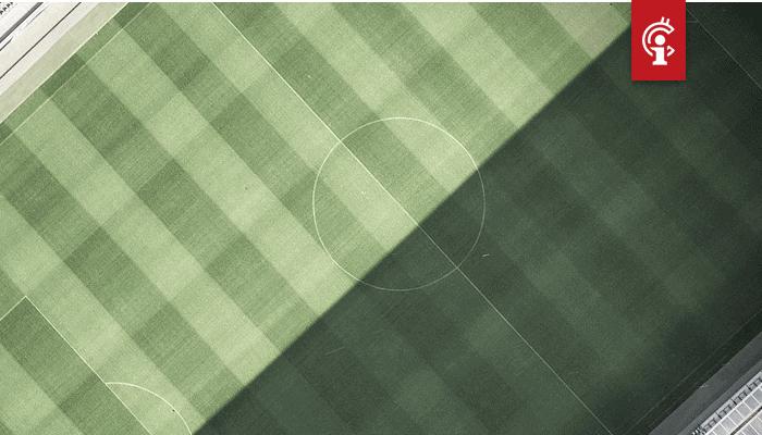 Ethereum (ETH) voetbalspel Sorare strikt deze gigantische voetbalclub