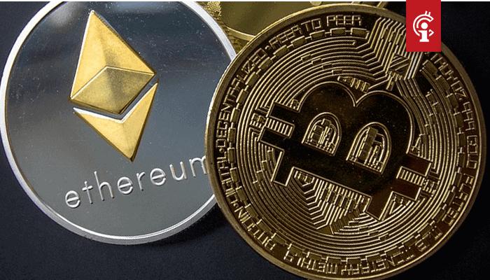Ethereum haalt Bitcoin in wekelijkse transactiewaarde in, komt dit door DeFi?