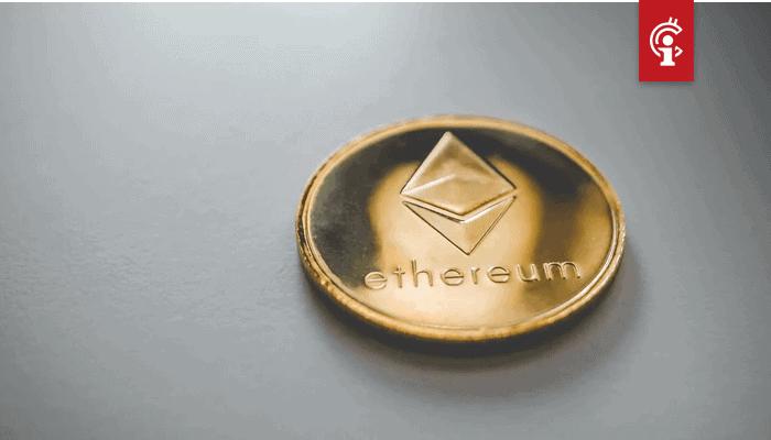 Ethereum staking Testnet ziet toename van bijna 100% in een maand tijd