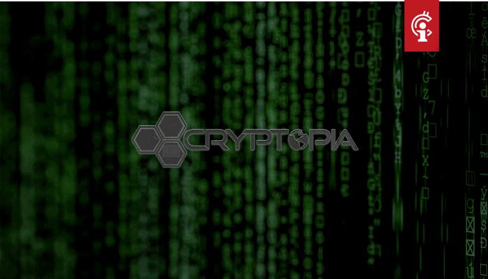 Gehackte bitcoin (BTC) exchange Cryptopia komt met goed nieuws voor slachtoffers