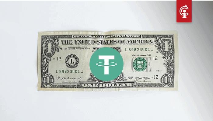 Het einde van stablecoin Tether (USDT) einde zal niet mooi zijn, zegt Peter Brandt