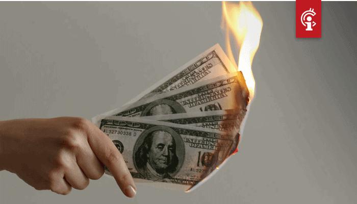 Incompleet DeFi project van Yearn Finance ontwikkelaar leidt tot miljoenen verlies