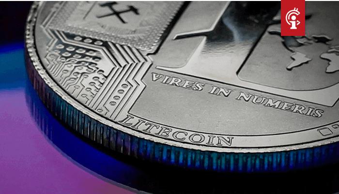 Litecoin (LTC) transactiesvolume stijgt hard na Pornhub nieuws