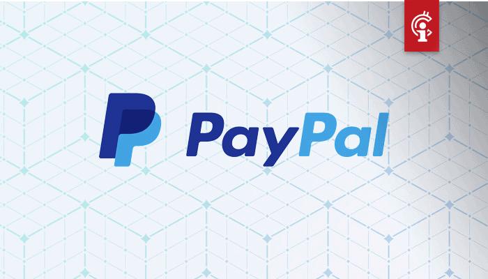 PayPal aandelen extra interessant door integratie bitcoin (BTC) en crypto-betalingen, vindt deze investeerder